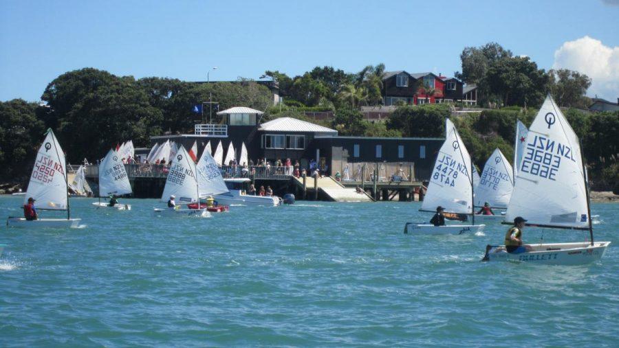Aon Club of the Month – Glendowie Boating Club