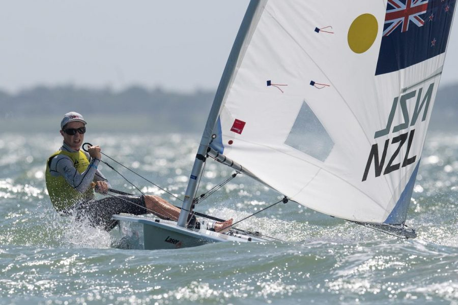 Eight finalists for Harbour Sports Awards