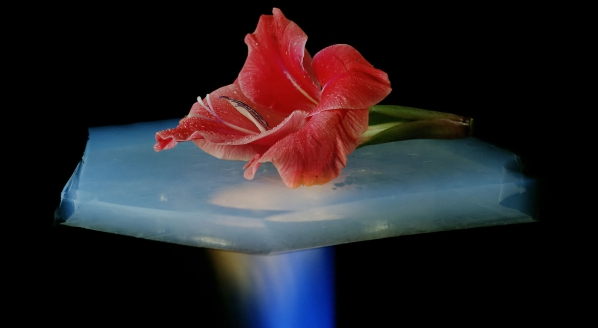 The practicalities of aerogel