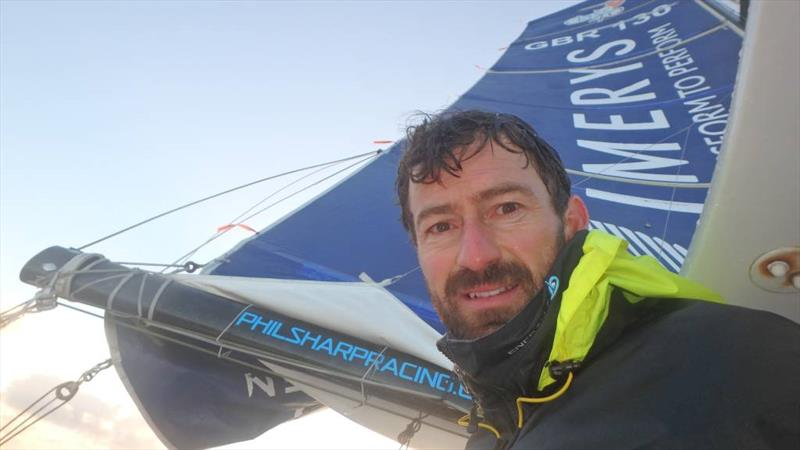 Route du Rhum: Matters improve for some