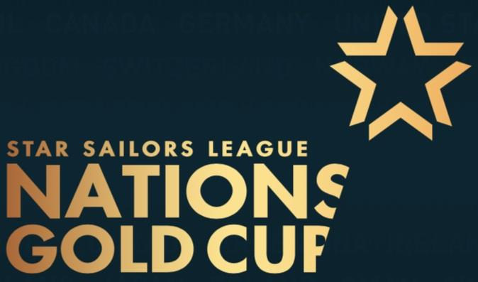 Star Sailors League Nations Gold Cup update