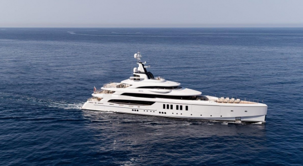Benetti to showcase three vessels at Monaco Yacht Show