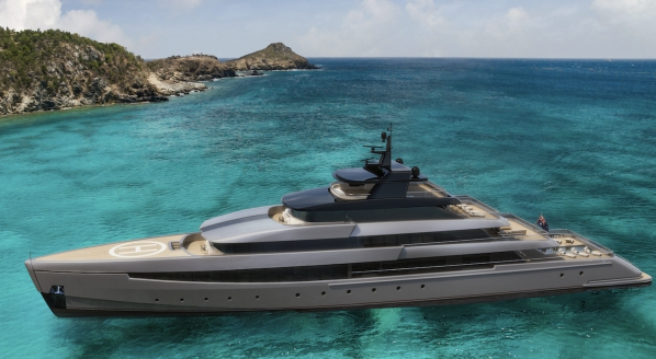 Echo Yachts shares its latest range of superyachts ahead of MYS