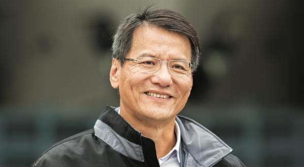 In conversation with John Lu, Horizon Yachts' CEO