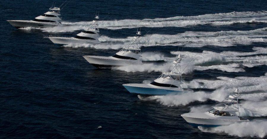 Viking Yachts: Defining Sportfish Perfection