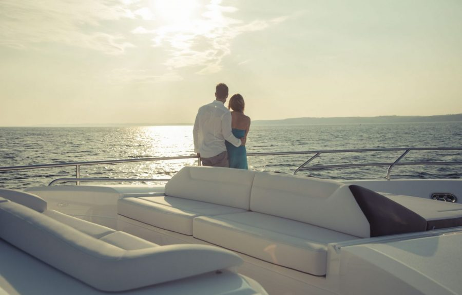 5 Reasons Why Yachting Will Thrive in the New COVID Economy