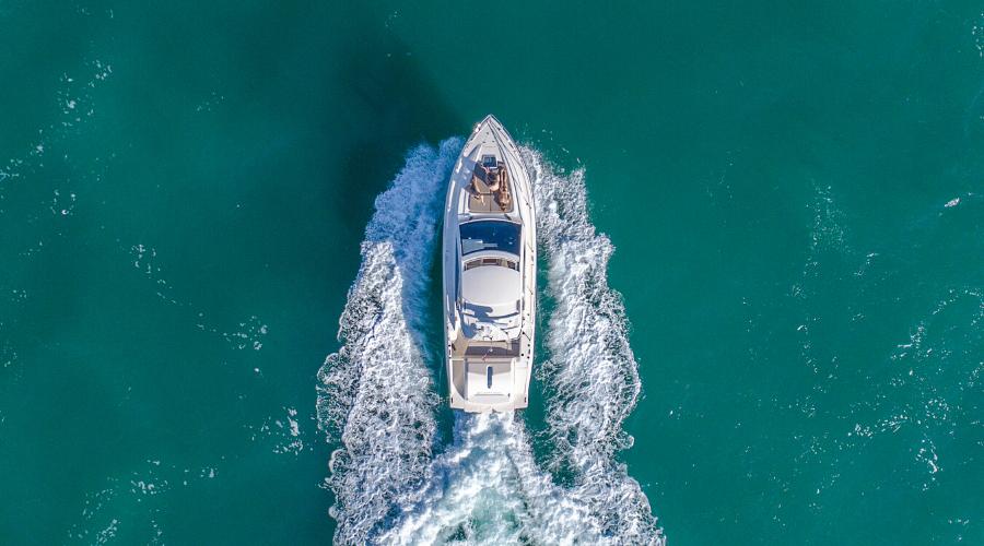 Pandemic Brings Unprecented Tide of Boat Sales
