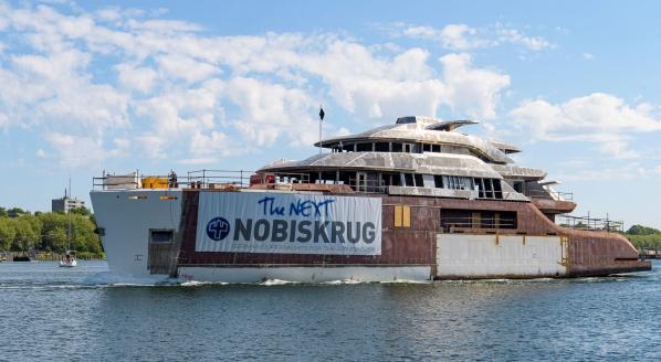 Nobiskrug unveils 62m Project 794