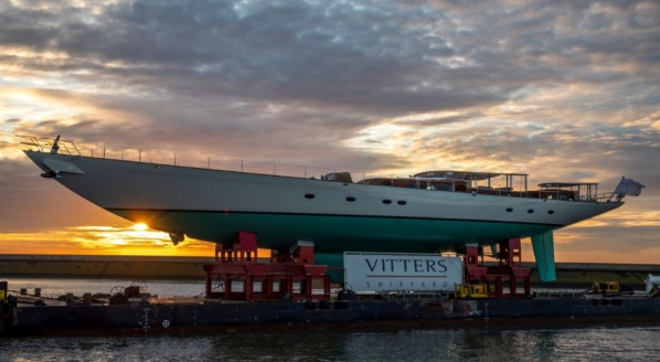 Vitters delivers 50m 'Meraki'