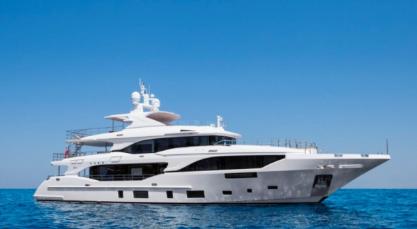 A buyer's guide to the 30-40m motoryacht segment