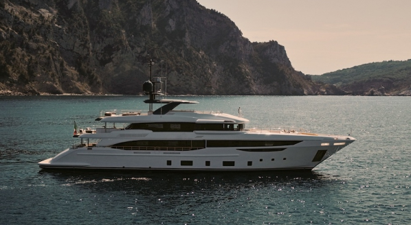 A buyer's guide to the 40-50m motoryacht segment