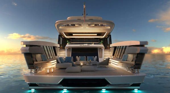 Casual, active and luxurious