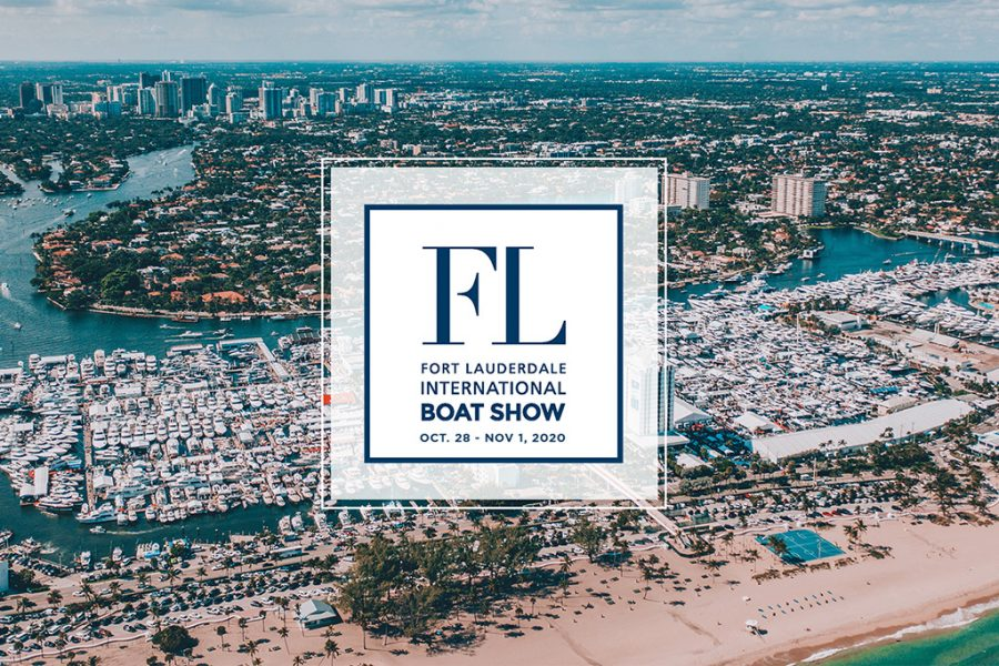 Book Your Appointment: Fort Lauderdale Boat Show begins Wednesday, 10/28