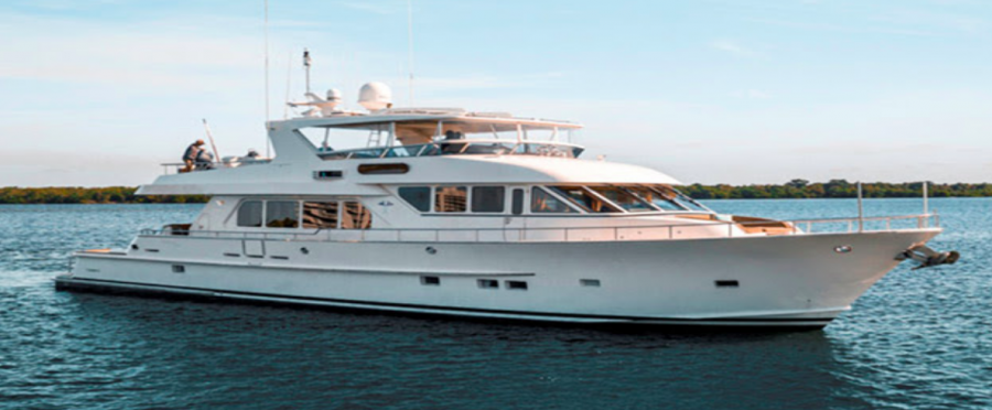 M / Y Endless Summer – price reduced