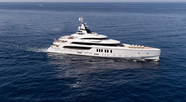 A buyer's guide to the 60-70m motoryacht segment