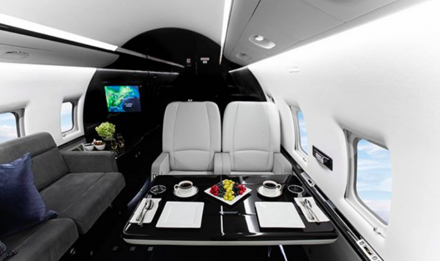 Private Flights Available: Fort Lauderdale to Van Nuys