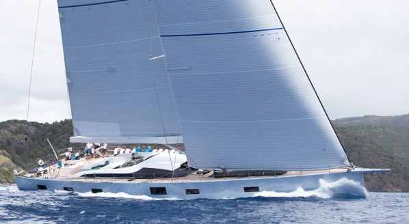 A buyer's guide to the 30-50m sailing yacht segment