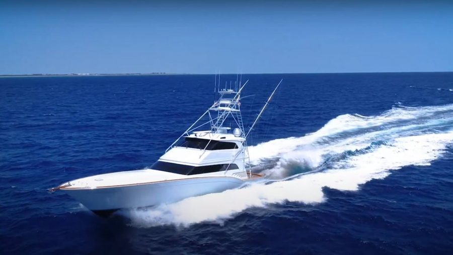 10 Custom Sportfish Available For Sale With HMY