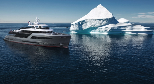 Bering Yachts announces sale of second B145 explorer yacht