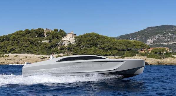 Introducing the new Pascoe 12m Limousine