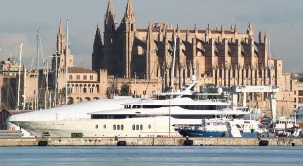 The Balearic Islands and the future of the Mediterranean